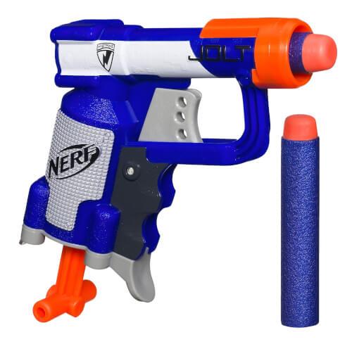 Hasbro A0707EU6 NERF - N-Strike Elite Jolt, ab 8 Jahren
