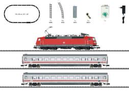 N Startpackung InterCity DB AG