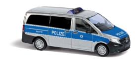 Mercedes Vito Polizei Hessen