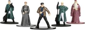 Jazwares NANO METALFIGS 98667 Harry Potter 1,65'' 5-er Figurenpack (Pack2)