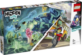LEGO®  70423 Spezialbus Geisterschreck 3000