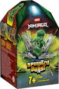 LEGO® NINJAGO 70687 Lloyds Spinjitzu-Kreisel