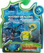 Spin Master Drachenzähmen leicht gemacht Movie Line Mystery Dragons 2-Pack