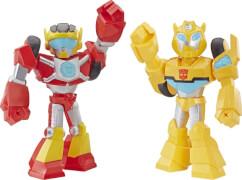 Hasbro E4131EU4 Transformers MEGA MIGHTIES AST