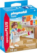 PLAYMOBIL 70251 Slush-Ice Verkäufer