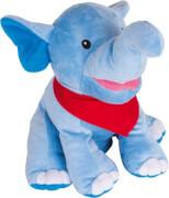 GoKi Handpuppe Elefant Nira