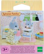 Sylvanian Families 5221 Babyhochstuhl