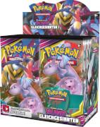 Pokémon Sonne & Mond 11 Booster