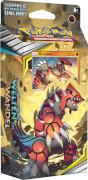 Pokémon Sonne & Mond 12 Themendeck  ab 6 Jahren.