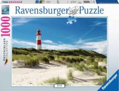 Ravensburger 13967 Puzzle Sylt 1000 Teile