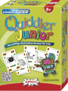 AMIGO 01604 Quiddler Junior