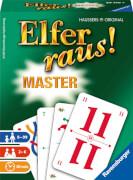 Ravensburger 20756 Elfer raus! Master