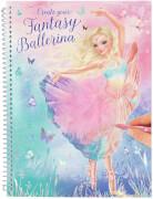 Create your Fantasy Model Malbuch mit St