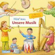 Hör Mal - Musik