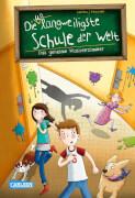 Die unlangweiligste Schule der Welt 2: Das geheime Klassenzimmer, 240 Seiten, ab 8 Jahre