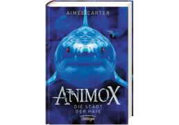 Animox 3 Stadt der Haie