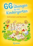Loewe 66 Übungen Kindergarten Schreiben und Rechnen