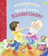 Ravensburger 43641 Kinderbibliothek: Kinderlieder