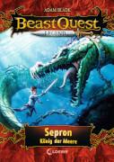 Loewe Beast Quest Legend - Sepron, König der Meere