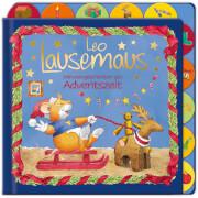 Leo Lausemaus Minutengeschichten zur Adventszeit