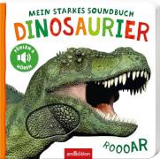 Mein starkes Soundbuch - Dinosaurier