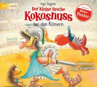 CD Der kleine Drache Kokosnuss bei den Römern