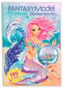 Depesche 10846 Fantasy Model Mermaid Stickerworld
