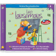 CD Leo Lausemaus 8