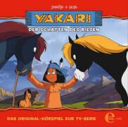 CD Yakari:Schatten Riese 23