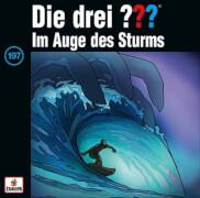 CD Drei ??? 197