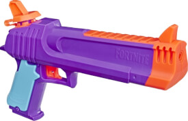 Hasbro E6875EU4 Super Soaker Fortnite Hand Cannon