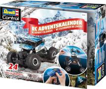 Revell Adventskalender RC Crawler 2020
