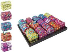Schmuckbox klein Oriental Style