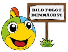 GoKi Musikspieldose Einhorn, Melodie: Schwanensee