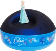 Disney Frozen - Die Eiskönigin Sternen Projektor mit Musik